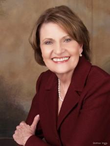 June Evans #1 1-07