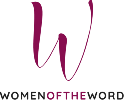 Women of the Word Blog